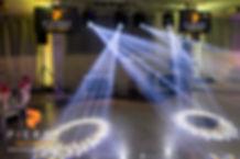 Iluminação Salão