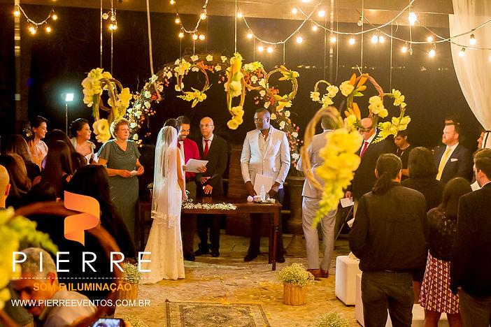 Casamento Mansão da Ilha em São Vicente - Litoral de São Paulo