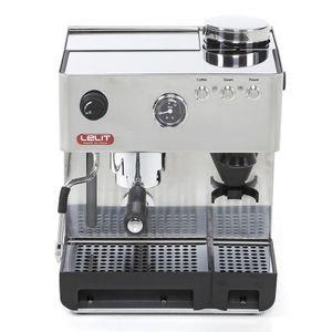 מכונת אספרסו LELIT Anita - PL042EMI