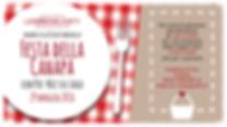Festa della canapa - La romagnola Bi