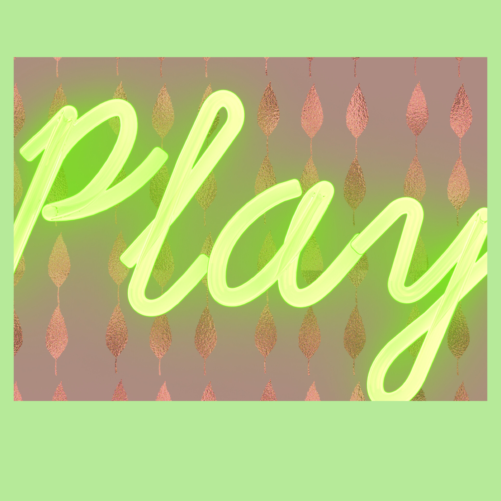 New.  Play sessions, Thursday 1pm - 2pm