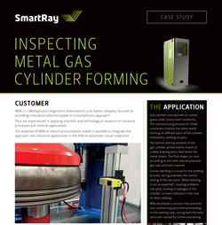 Laser 3D - SmartRay Case Study