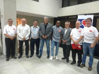 Unimed Juiz de Fora renova patrocínio  e Tupynambás estreia em janeiro no Campeonato Mineiro 2020