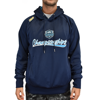 NSW STATE CHAMPS APPLIQUE HOODY