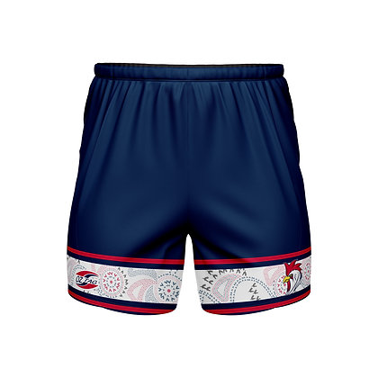 EASTS POCKET SHORTS