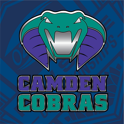 CAMDEN COBRAS GIRLS REGISTRATION
