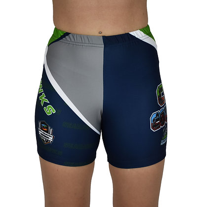 SEAHAWKS SUPPORTER TIGHTS