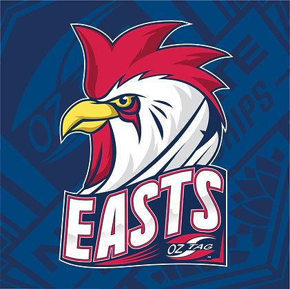 EASTS GIRLS REGISTRATION