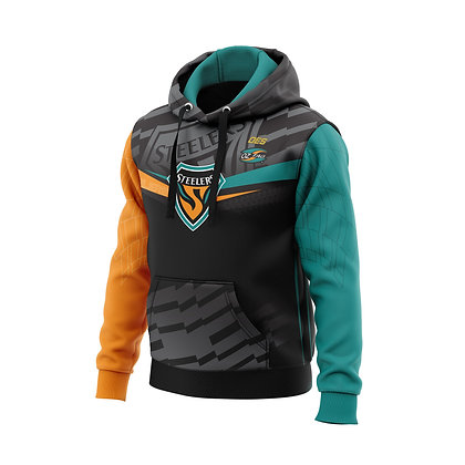 SHELLHARBOUR SUBLIMATED HOODIE
