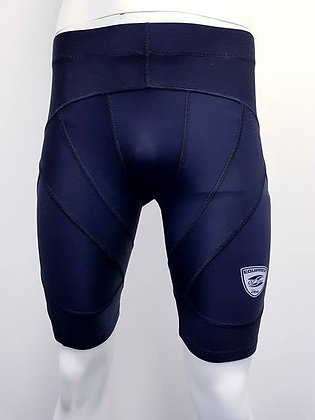 MENS COMPRESSION KNEE LENGTH