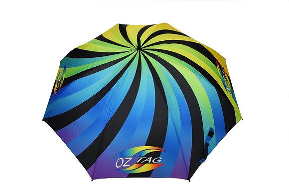Psychedelic Umbrella