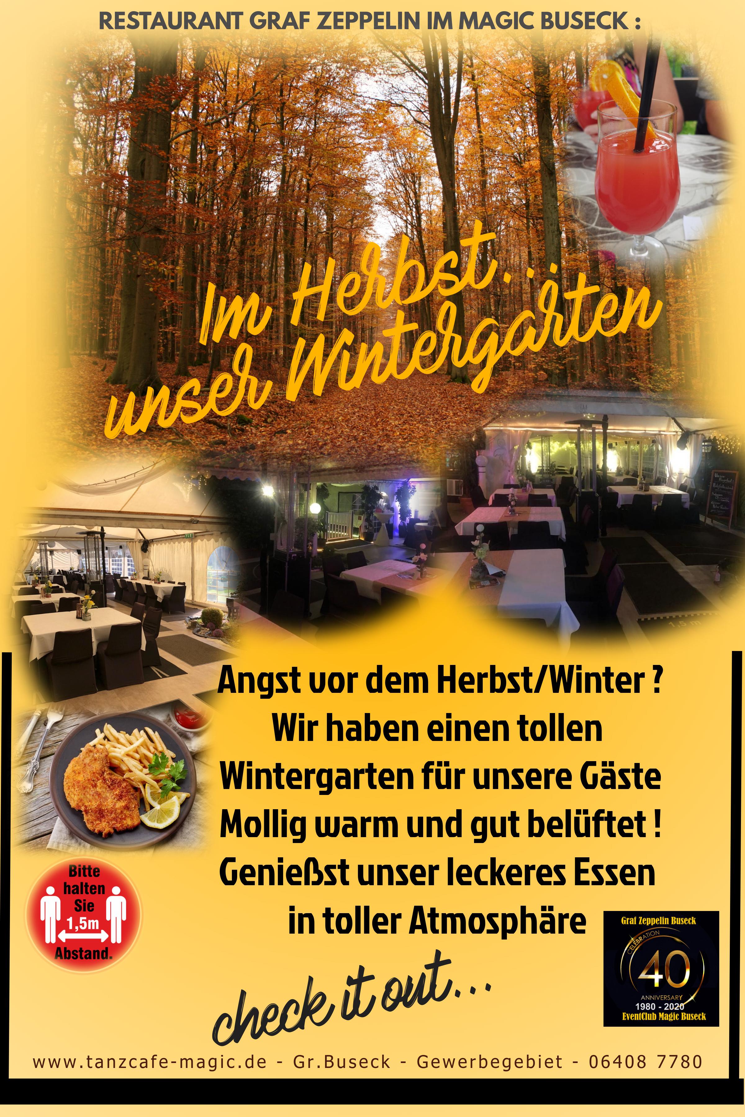 Wintergarten 2020