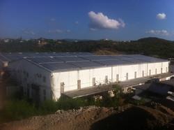 Roof picture Omni PV2 and Omni PV 1