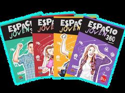 Publicação espanhol site
