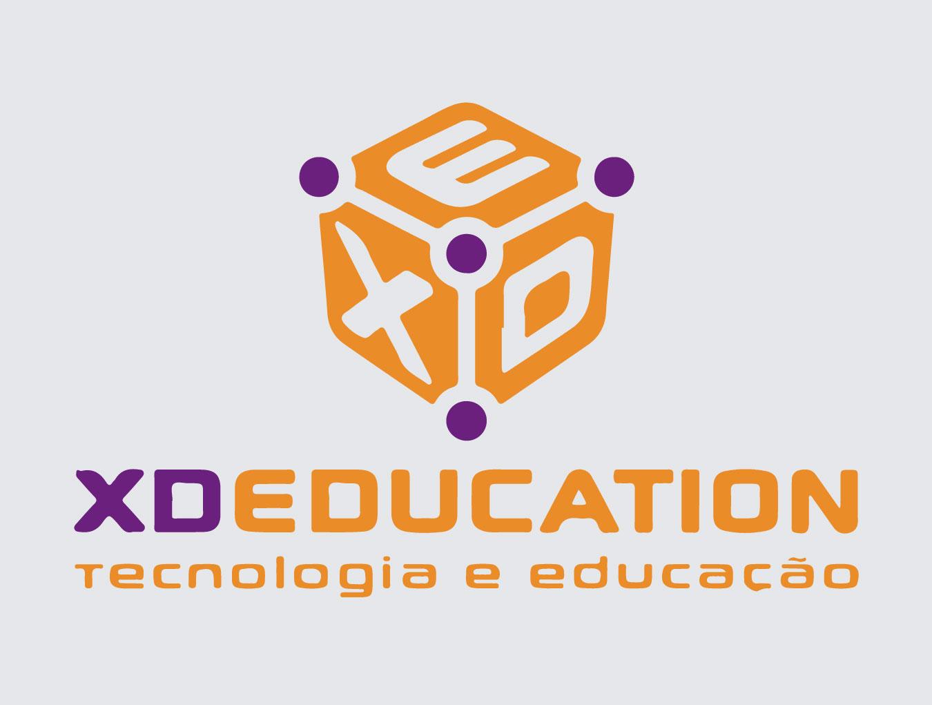 XD EDUCATION 3D