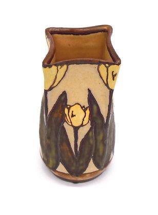 Altered Tulip Vase