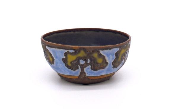 Extra Small Tree Bowl