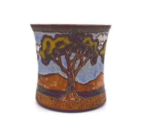 Amador Tree Vase/Cachepot