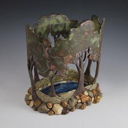 #pottery #artsandcraftsmovement #craftsm