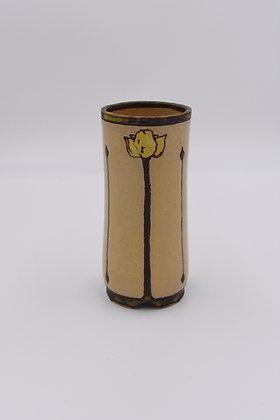 Vertical Tulip Vase