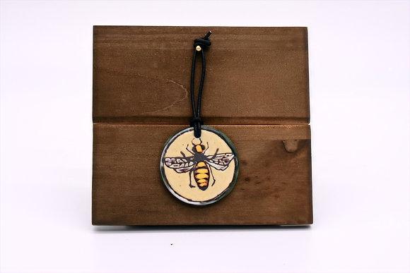 Bee Hanging Tile