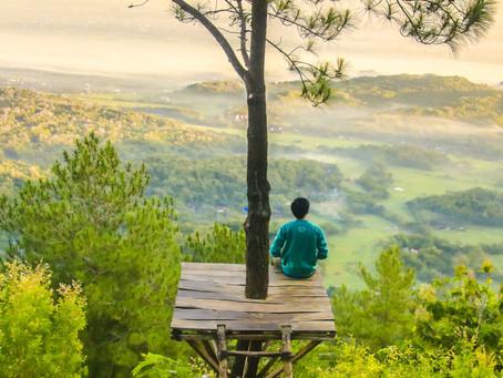 Wie Meditation das Gehirn Ihrer Kinder positiv beeinflussen kann