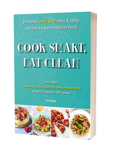 Cook Smart, Eat Clean (Paperback)