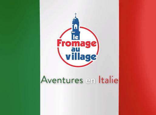 Videos - Hélène en Italie 🇮🇹