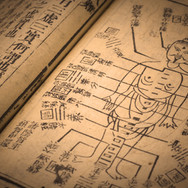Acupuncture and Energetic Anatomy