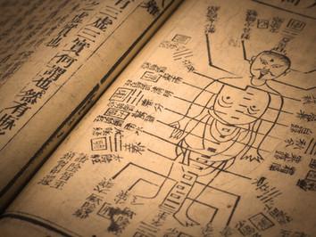 東洋医学の根本治療「正気と邪気」について