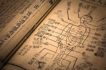 鍼治療古書、東洋医学、鍼治療、董氏楊氏奇穴治療、遠隔鍼治療、中医学、灸
