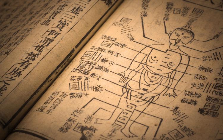 Was ist TCM - Akupunktur Praxis Buchholz
