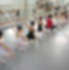 バレエ教室 バレエレッスン