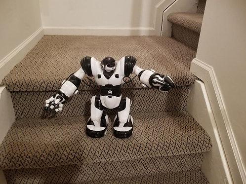 Robosapien Robot Figure