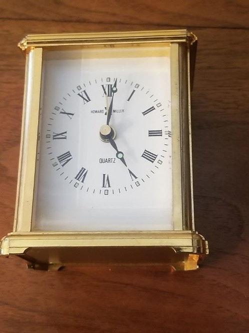 "Howard Miller clock 4"""