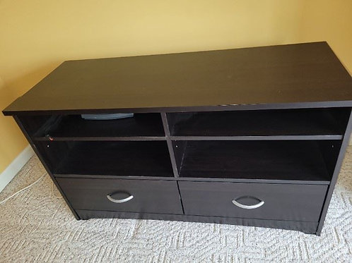 """Flat TV console 40"""" vg condition"""