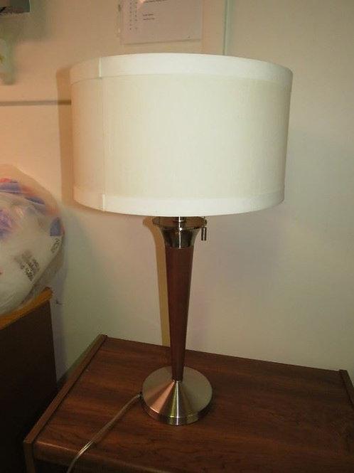 Lane MCM table lamp excellent condition