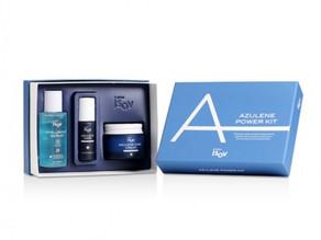 Meet Your Winter Skin Savior....Azulene