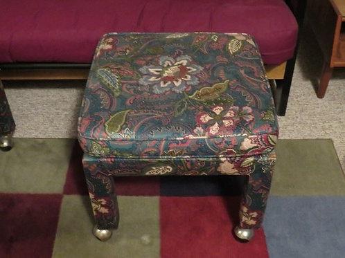Small ottoman, seat