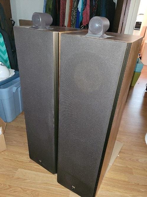 Bowers & Wilkins Matrix 803 Speakers