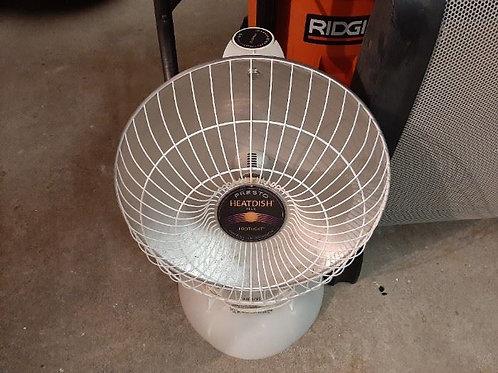 Disc Heater