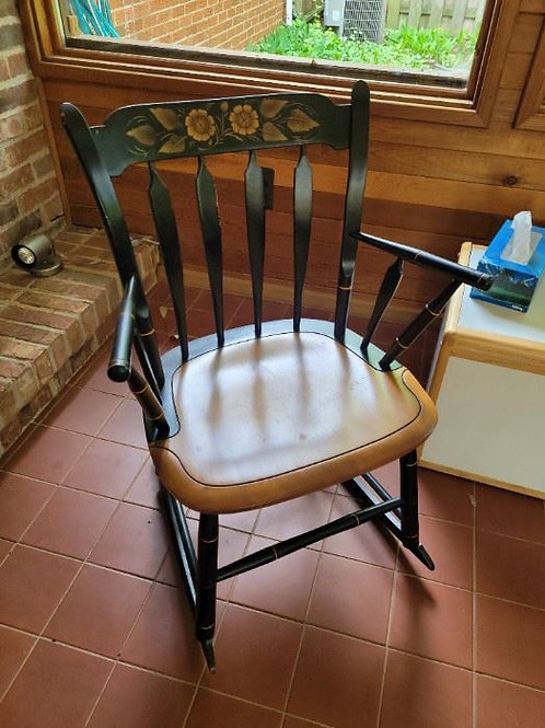 Rocker Painted - VG Condition