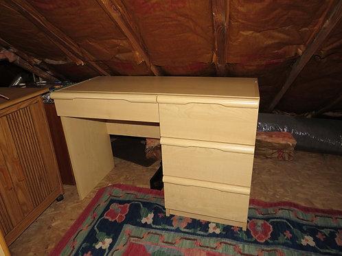 Bellini Blonde Desk