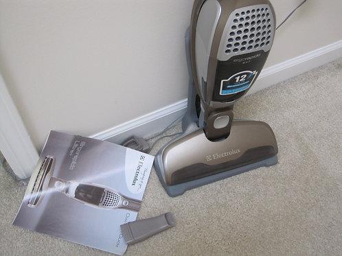 Ergorapido Ultra + vacuum