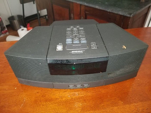 Bose Radio