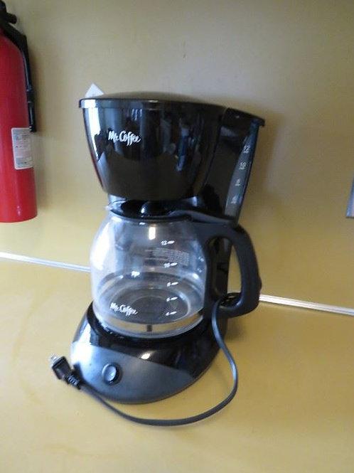 Mr. Coffee - Like New
