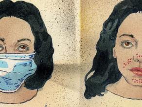 5 Ways To Treat and Avoid Maskne