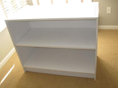 35 x 30 x 18 Coordinating shelf, VG condition