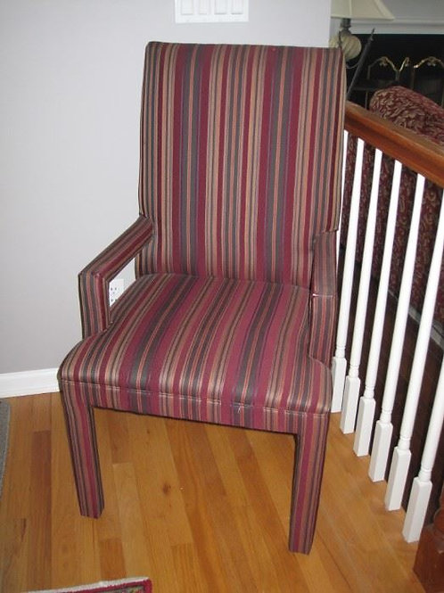 "$35 each Accent chair, 43"" tall there are a pair"