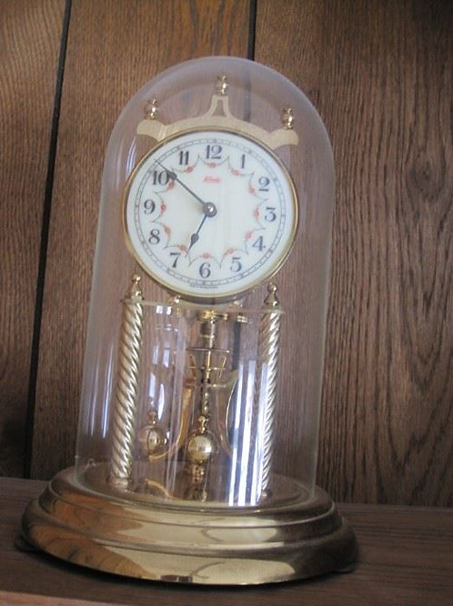 Kundo West Germany Anniversary Clock